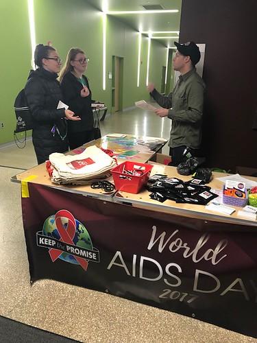 WAD 2017: USA - Lansing