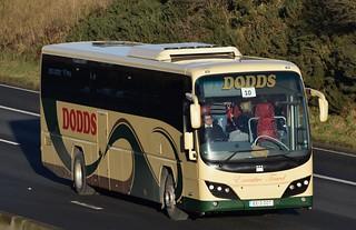 EE13DOT  Dodds, Troon
