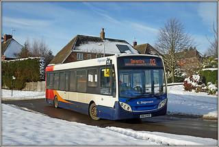 36950, Welton Road, again, it`s Snow joke...........
