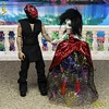 №490. Ball dresses (OylOul) Tags: 16 action figure monster high doll