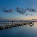 Ballast Point Short Pier and Tampa Sunrise