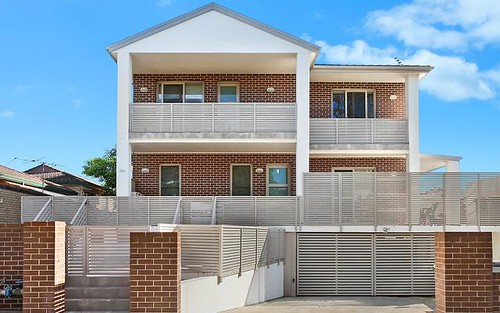 2/18 Gladstone St, Bexley NSW 2207