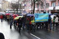 Gdyńska Parada Niepodległości 2017