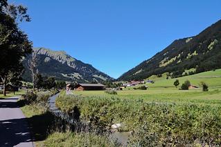 Loisachtal, Tirol - Austria (1140181)
