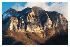 Velature sul Corchia (Mattia Querci) Tags: apuan alps alpi apuane monte mountain corchia ridge range cliff peak summit rock marble vertical park landscape nature