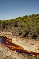 Rio Tinto. Estival. IMG_3691_ps (Inclitus) Tags: riotinto mineria huelva andalucia