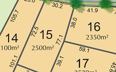 Lot 15, 15 Pin Oak Circuit, Branxton NSW