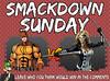 Smackdown Sunday- Catman VS Mockingbird (Luigi Fan) Tags: catman vs mockingbird marvel dc comics