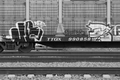 Jase Jaber (Psychedelic Wardad) Tags: freight graffiti dtc kyt jaber amf dirty30 d30 wge ba nsf tdk cma jase