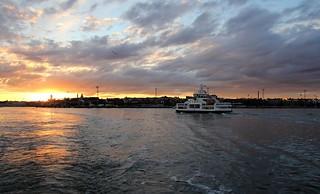 20170520_53 Suomenlinnan lautta Suomenlinna Ferry Helsinki Suomi Finland