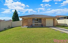 3 Bellingham Avenue, Glendenning NSW