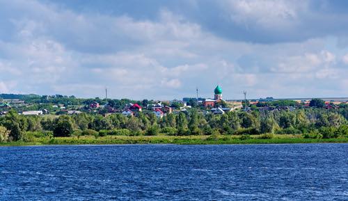 Volga  20 ©  Alexxx Malev