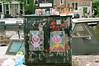 (8zil) Tags: basura trash street amsterdam prideparae drawing color film negativoescaneado