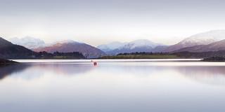 Loch Leven to Ballacluish
