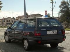 Citroën ZX Break 1.4i Avantage 1994 (LorenzoSSC) Tags: citroën zx break 14i avantage 1994
