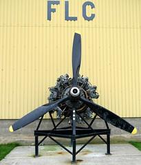 FLC (Ken-Zan) Tags: flc morup halland sweden kenzan ljunghav engine museum
