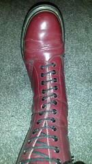 20170302_073906 (rugby#9) Tags: drmartens boots icon size 7 eyelets doc docs doctormarten martens air wair airwair bouncing soles original 14 hole lace docmartens dms cushion sole yellow stitching yellowstitching dr comfort cushioned wear feet dm 14hole cherry indoor 1914 boot footwear shoe
