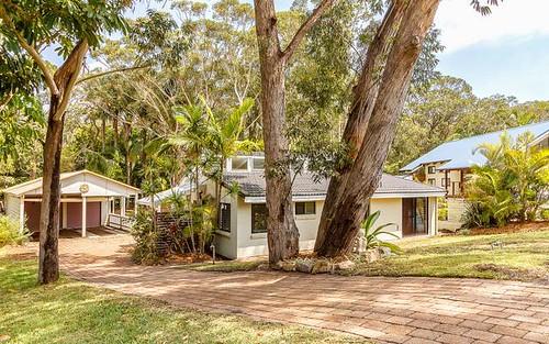 32 Belbourie Crescent, Boomerang Beach NSW