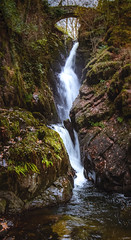 Aira Force - Ullswater - The Lake District (urfnick) Tags: airaforce ullswater thelakes lake|district cumbria nationaltrust