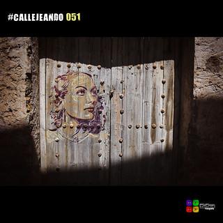 #CALLEJEANDO 051