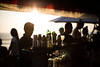 let the sun shine.. (paul.wienerroither) Tags: bali indonesia travel travelphotography bar drink drinks people silhouette light lights sun sunset photography canon 50mm 5dmk3 glass mood evening beautiful