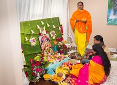 IMG_5083.jpg (Ganga's Photography) Tags: vratam swapna 2017 satyanarayana november rajasekhar puja
