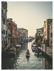 Venice, November 2017