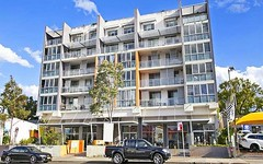 4/146-152 Parramatta Road, Homebush NSW