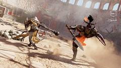 Assassin's Creed Origins (Xbox One) (drigosr) Tags: assassinscreedorigins assassinscreed ac acorigins ubisfot ubisoftmontreal desert egypt bayek egito deserto game xbox xboxone assassins gladiator gladiador batalha