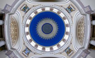 Dome Symmetry