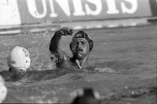 022 Waterpolo EM 1991 Athens