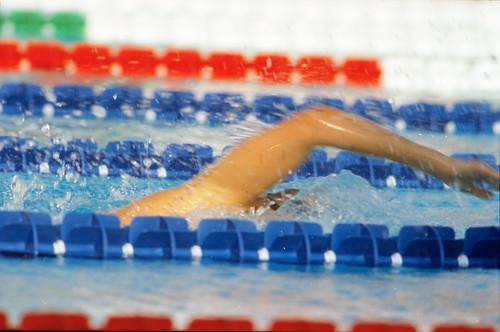 520 Swimming EM 1991 Athens