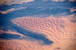 More starry dunes!