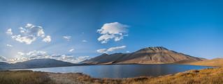 Sheosar lake - The crown of Deosai-2