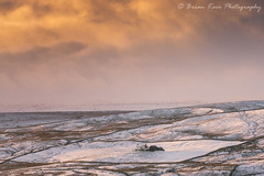 House On The Hill (.Brian Kerr Photography.) Tags: countydurham teesdale winter snow coldmorning landscapephotography sunrise house sky photography outdoor opoty outdoorphotography nature naturallandscape natural formatthitech sony a7rii briankerrphotography briankerrphoto