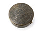 Antique Brass Astrolabe Compass (ShebleyCL) Tags: astronomical compass brass armillary astrolabe