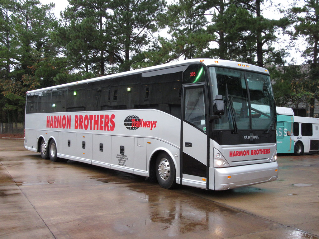 The world 39 s best photos of motorcoach and transportation for Atlanta motor coach companies