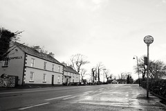A quiet town, county Mayo (Ireland) (Peter O'Doherty (Dublin)) Tags: murrisk peterodoherty mayo ireland