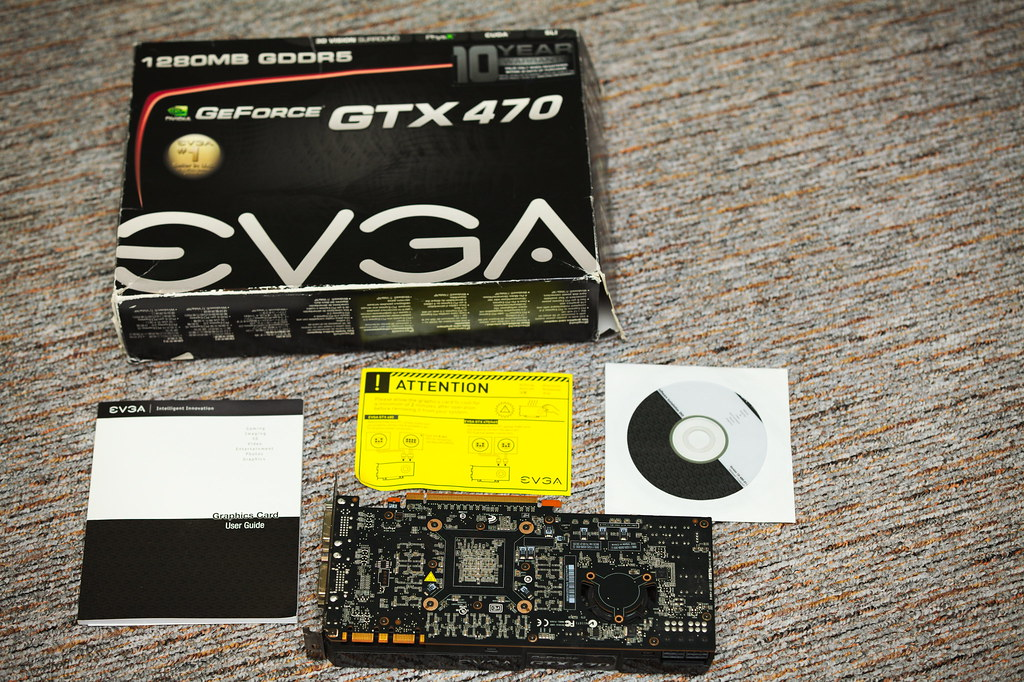 The World's newest photos of card and nvidia - Flickr Hive Mind