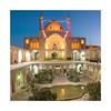 Masjed-e Āghā Bozorg (★ Angeles Antolin ★) Tags: iran kashan mosque mezquita