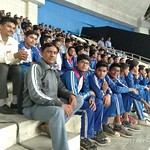 20171108 - Visit of Gurukulites to Mankapur indoor Stadium (16)