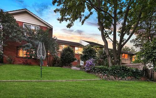 41 Havilah Av, Wahroonga NSW 2076