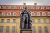 Friedrich August II König von Sachsen- (Tony_Brasier) Tags: sky statues buildings d7200 dresden germany location lovely 1750mm sun bluesky nikon sigma