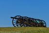 Battery (nywheels) Tags: cannon ordnance guns military weapons civilwar americancivilwar americanhistory grass sky antietam antietamnationalbattlefield