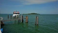 Lago Trasimeno (marcostetter) Tags: trasimeno nature travel lake landscape italy hiking reise