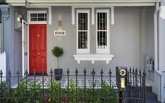37 Grove Street, Lilyfield NSW