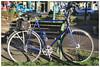 Big Flying Scot, 1957. (Paris-Roubaix) Tags: flying scot 1957 david rattray co ltd gregor orr murray street glasgow handbuilt scottish bicycles