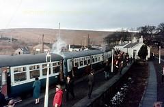 Riccarton Jc 2 4jan69 (Ernies Railway Archive) Tags: riccartonjunction waverleyroute scotrail lner nbr