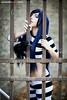 01 (Alessandro Gaziano) Tags: alessandrogaziano costumi cosplay cosplayer costume colori colors portrait ritratto girl foto fotografia lucca luccacomics colore italia italy flickr sguardi