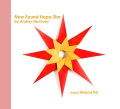 P71110-143122mm (polelena24) Tags: origami star modular christmas